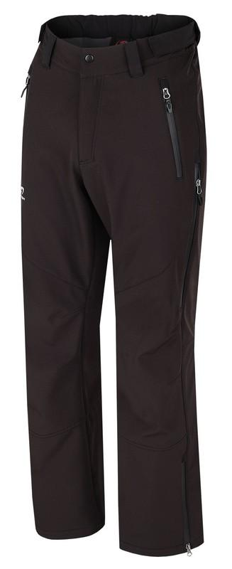 Hannah Crater Anthracite Velikost: XXL