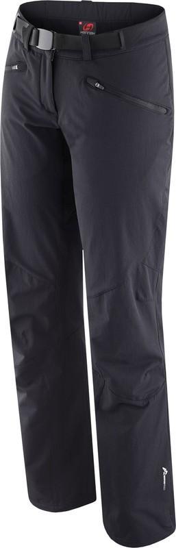 Hannah Meya II Anthracite Velikost: 40 dámské kalhoty