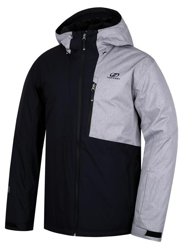 Hannah Repo II Anthracite/frost mel Velikost: XL