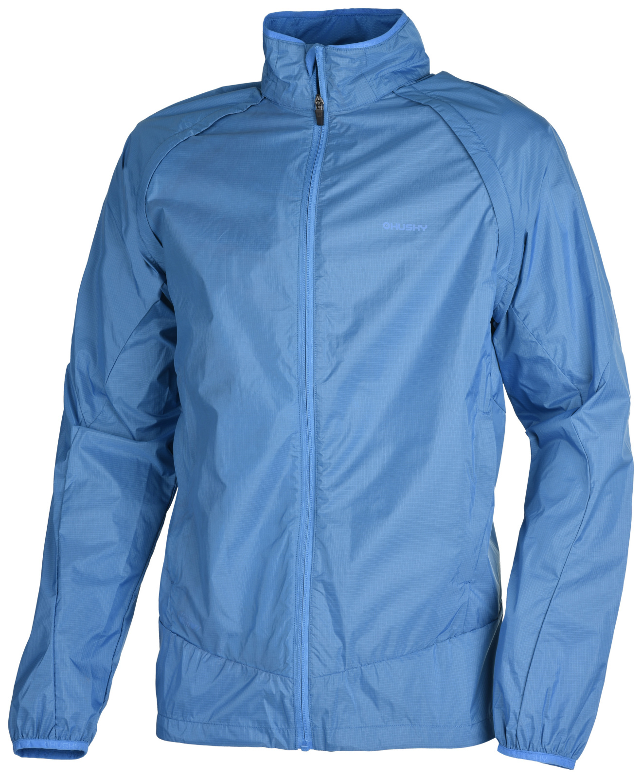 Husky Pánská outdoor bunda Nolen M modrá Velikost: M