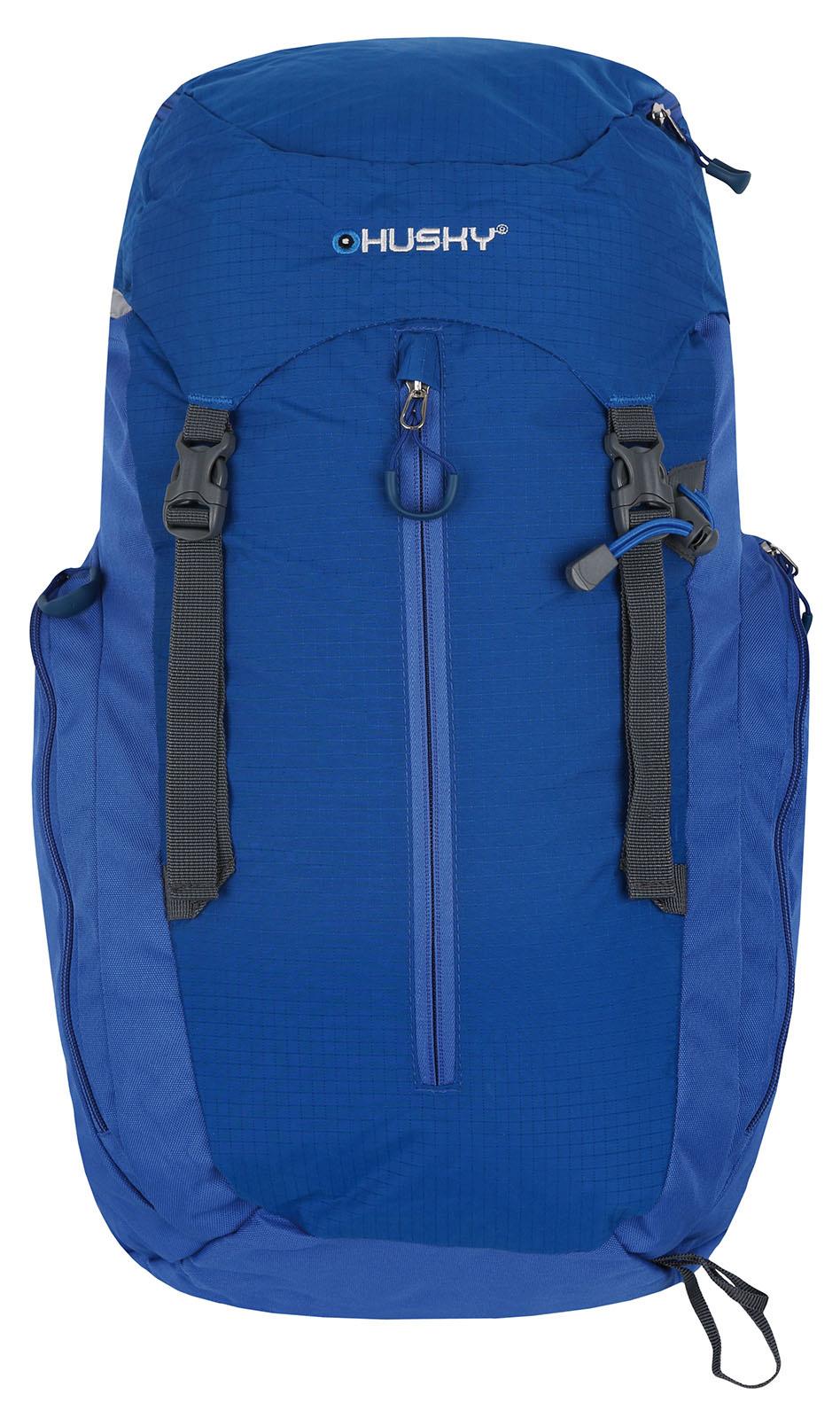 c8fc08bbee Husky Batoh Turistika Scampy 30l modrá