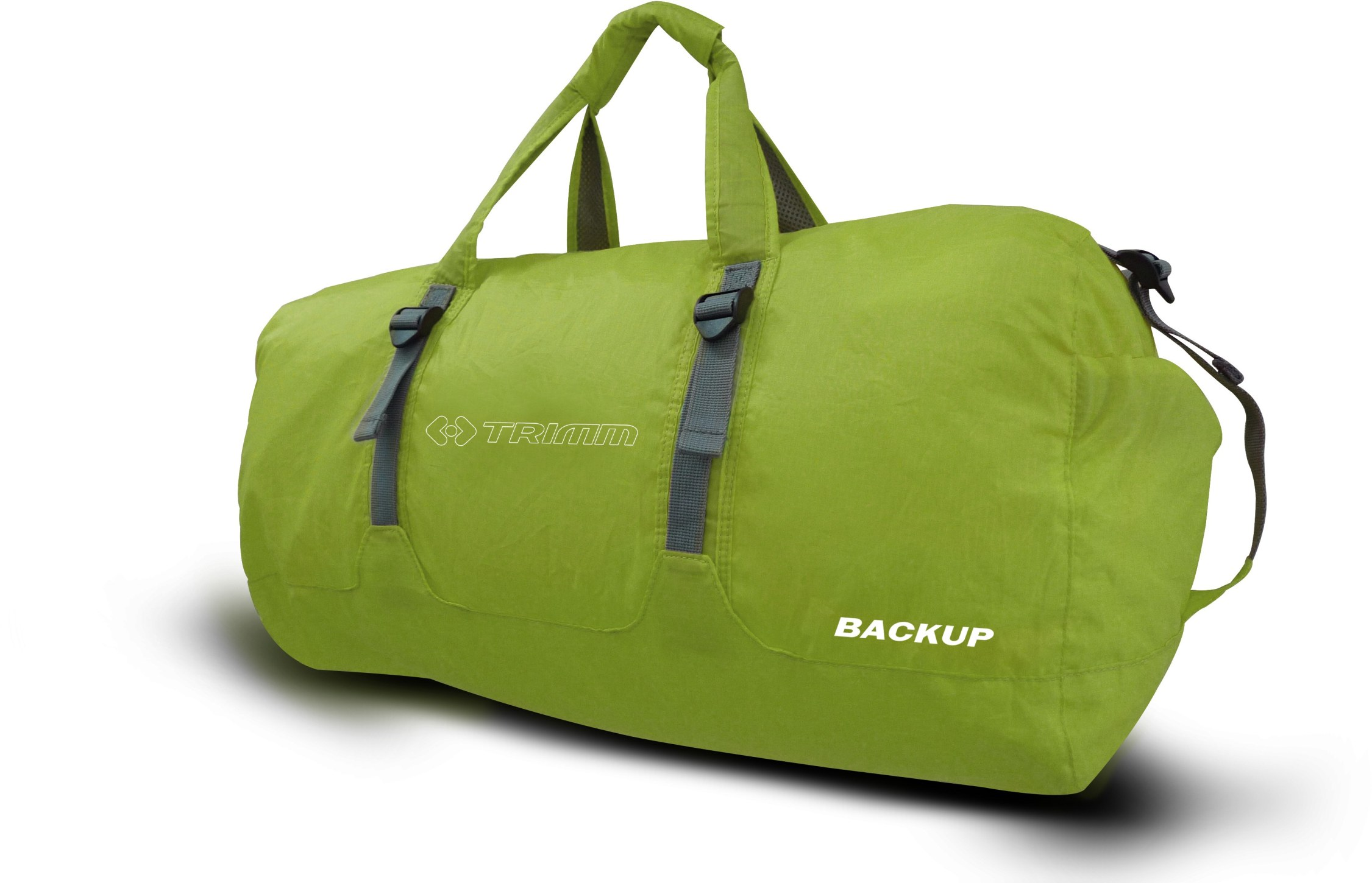 Trimm Backup Lime Green 10L
