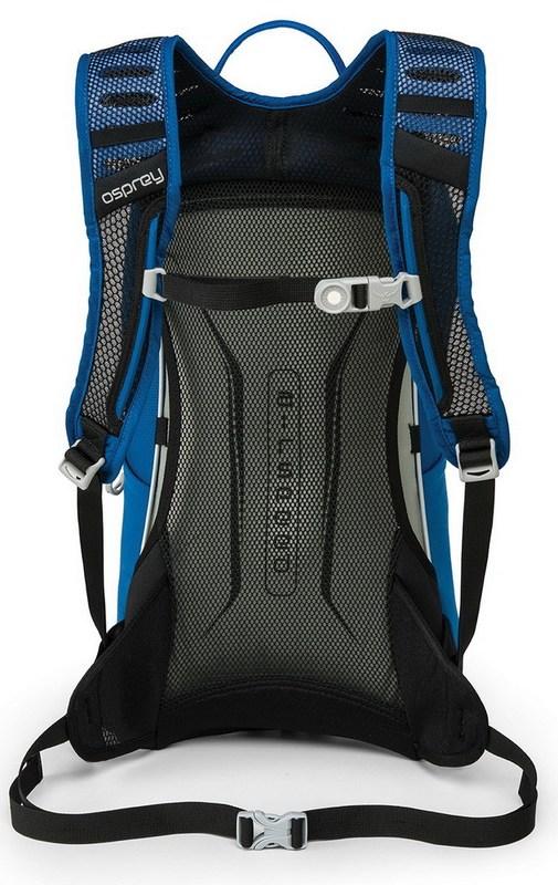 OSPREY Syncro 10 - blue racer S/M - 2