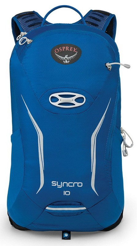 OSPREY Syncro 10 - blue racer S/M - 1