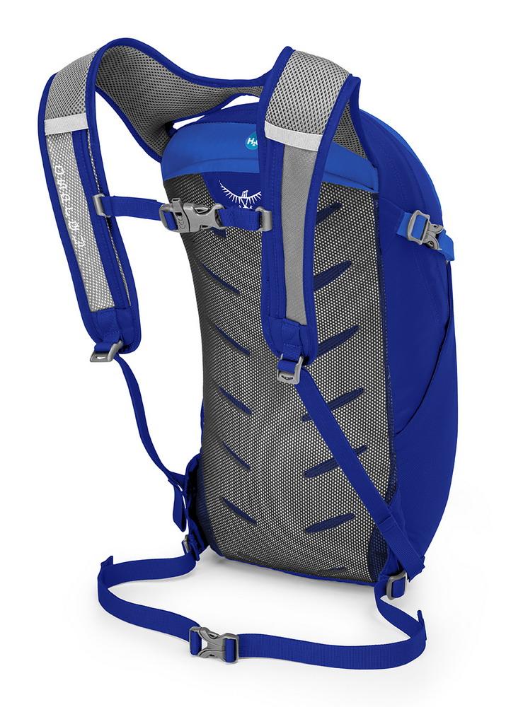 Osprey Daylite II - tahoe blue - 1