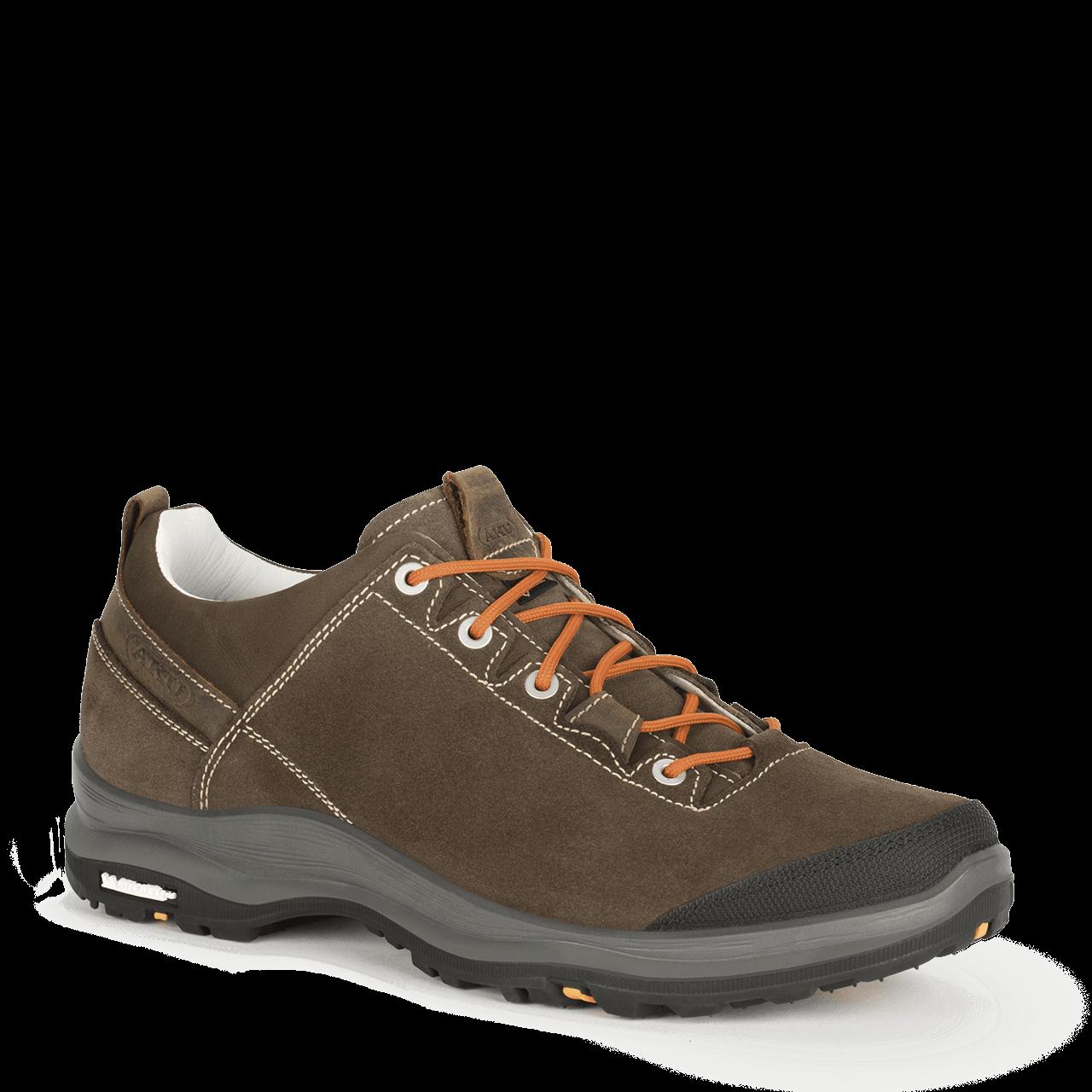 AKU La Val II Low GTX brown Velikost: 43 pánské boty