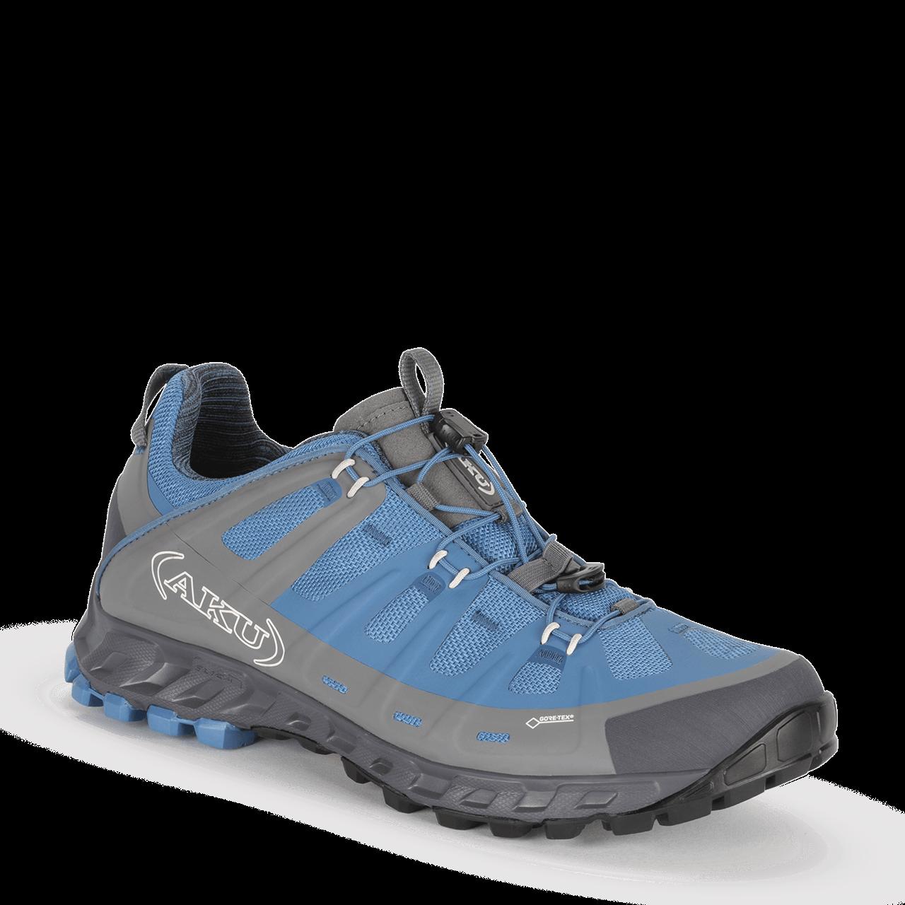 AKU Selvatica GTX blue Velikost: 43 pánské boty