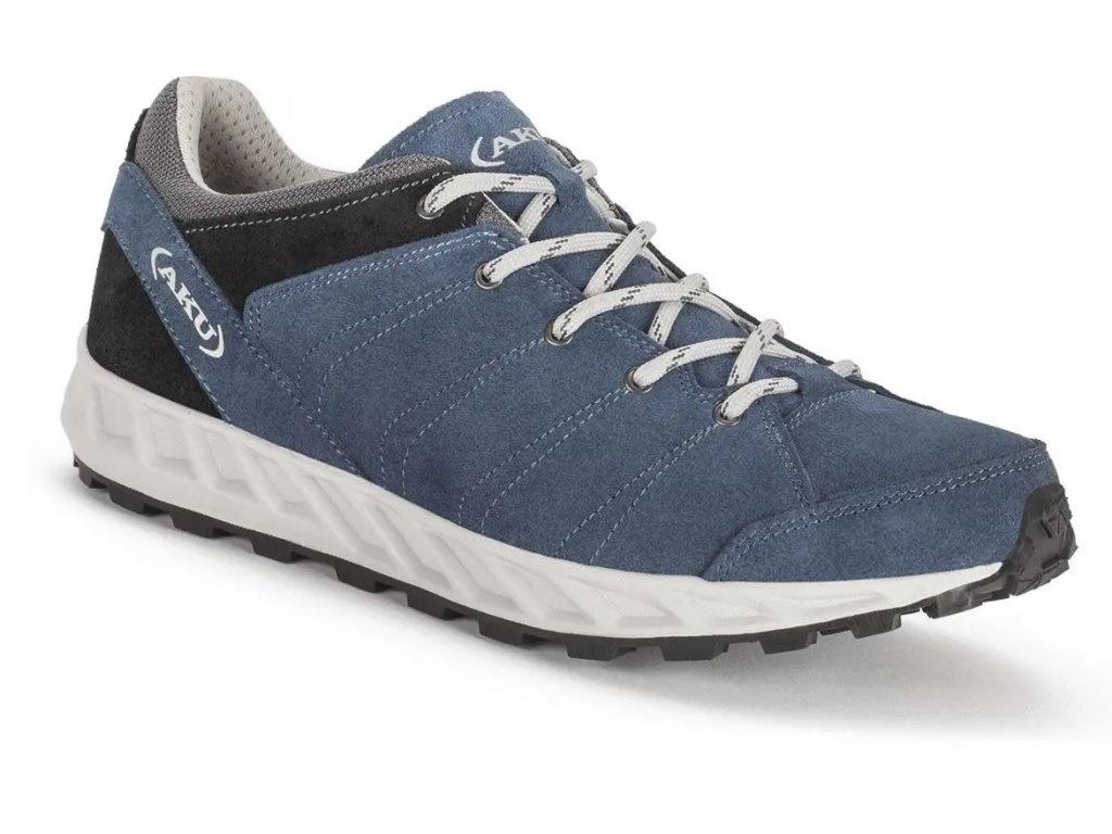 AKU Rapida jeans blue Velikost: 43 pánské boty