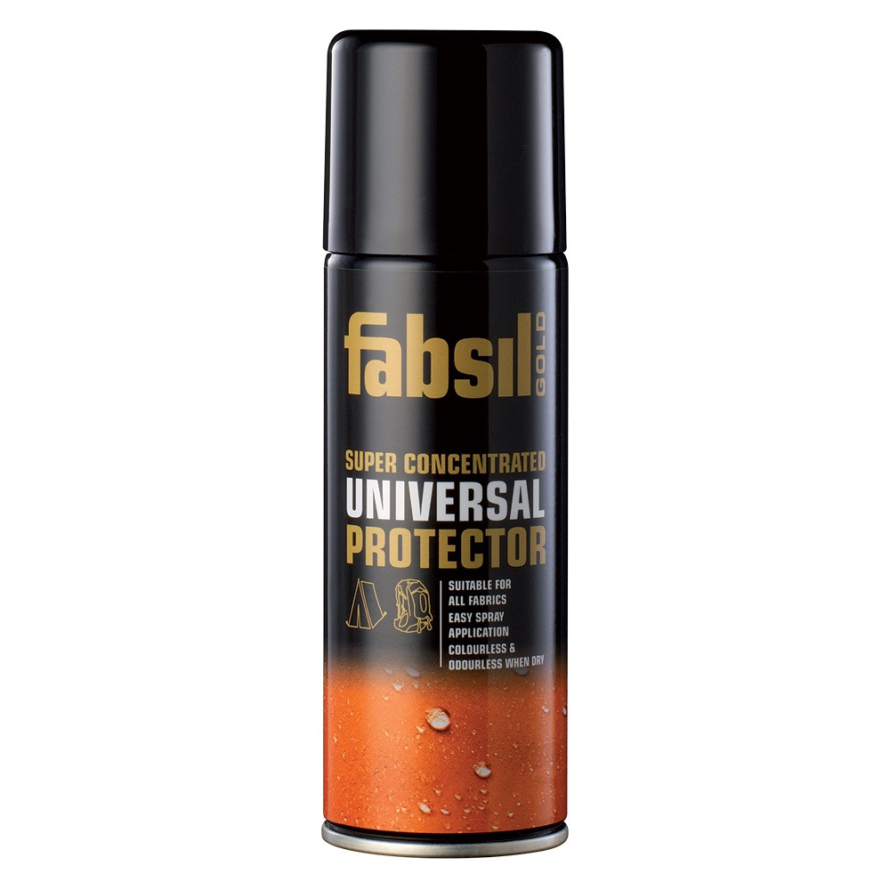 Fabsil Gold Universal Protector Aerosol 200 ml