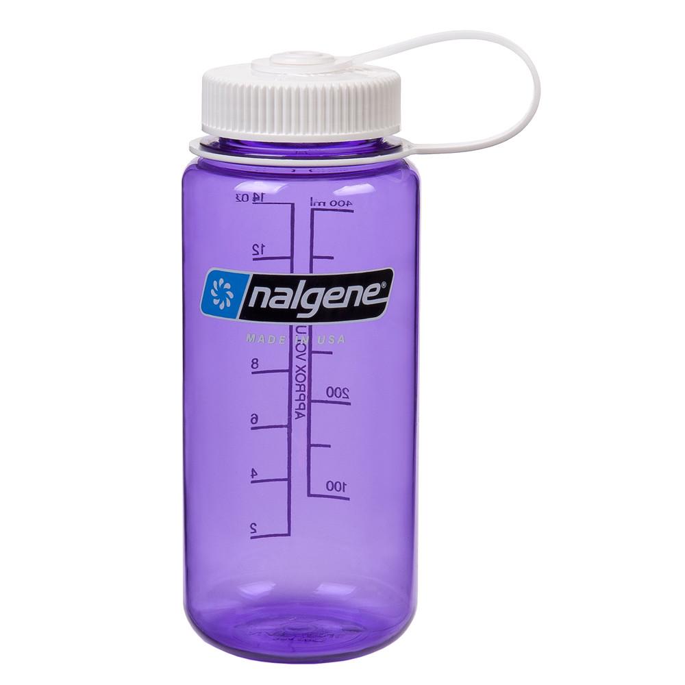 Nalgene Wide Mouth 500 ml Purple