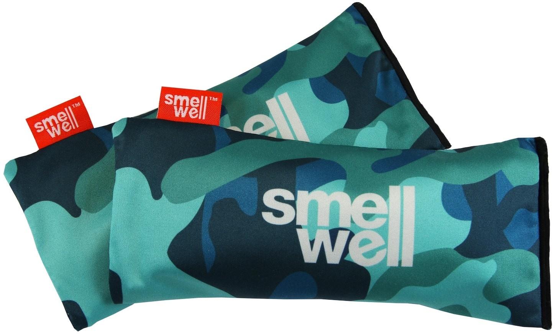 Smell Well Active XL deodorizér Camo Grey