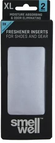 Smell Well Active XL deodorizér Silver Grey