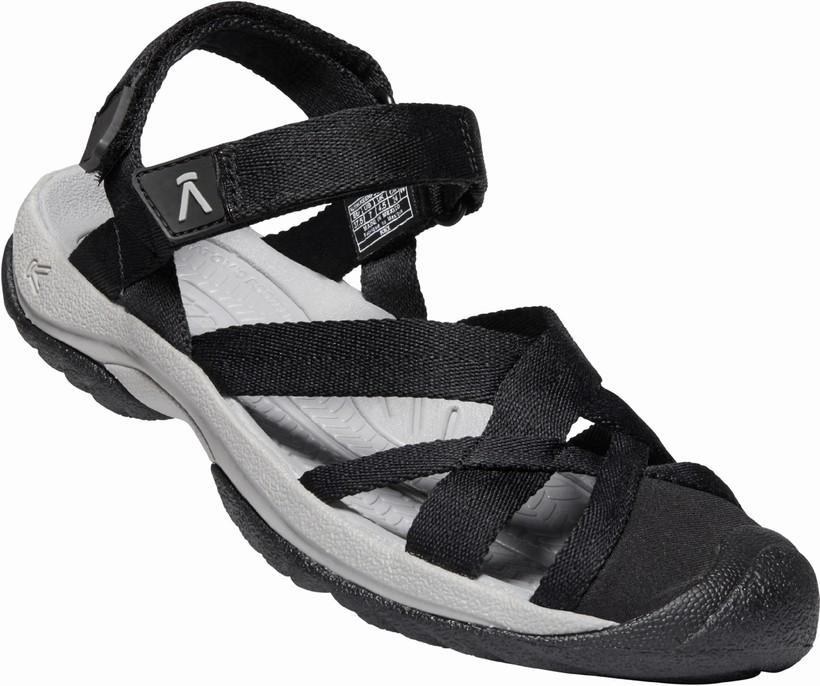 Keen Kira Ankle Strap W black Velikost: 37,5 dámské sandály