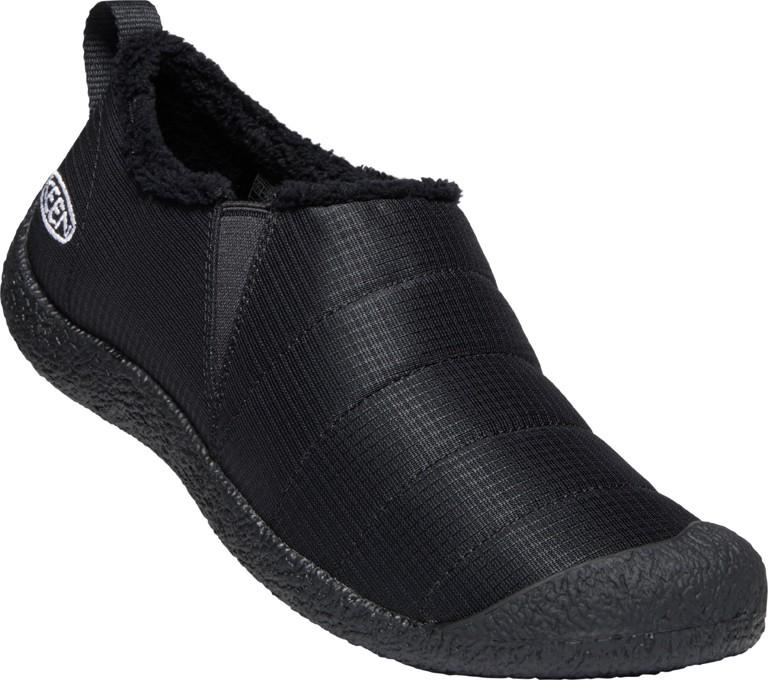 Keen HOWSER II W triple black Velikost: 37,5 dámské boty