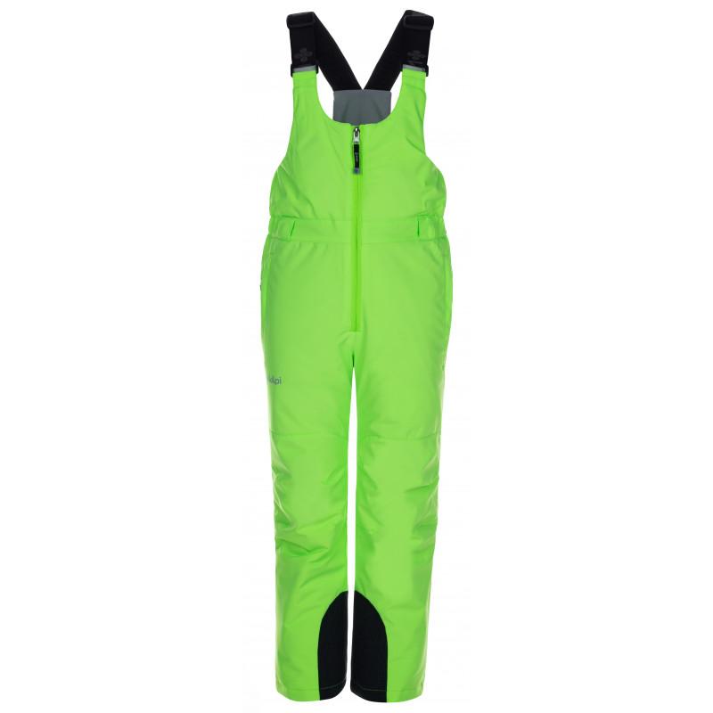 E-shop Kilpi Charlie-j zelená