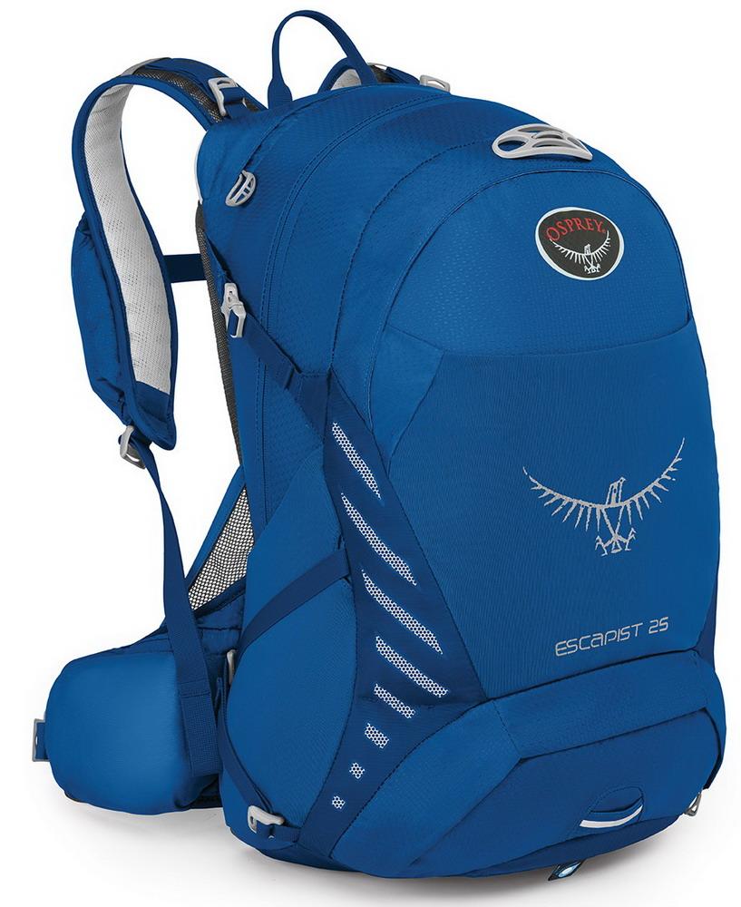 E-shop Osprey Escapist 25 - indigo blue