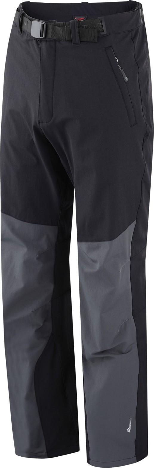 Hannah Enduro anthracite/dark shadow Velikost: L kalhoty