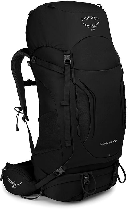 E-shop Osprey KESTREL 58 II black