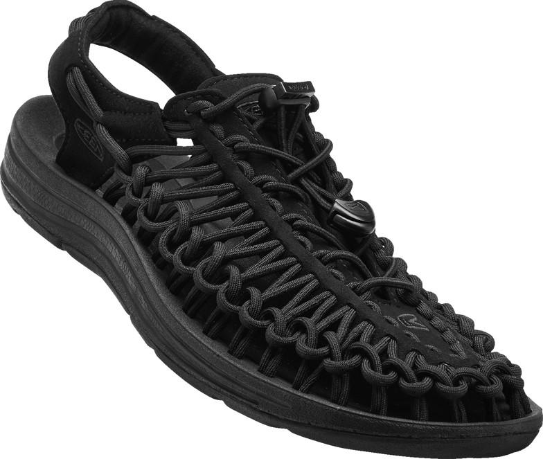 Keen UNEEK WOMEN black/black Velikost: 42 dámské sandály
