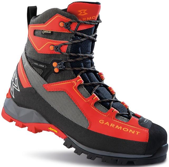 Garmont TOWER 2.0 GTX red/black Velikost: 45 pánské boty