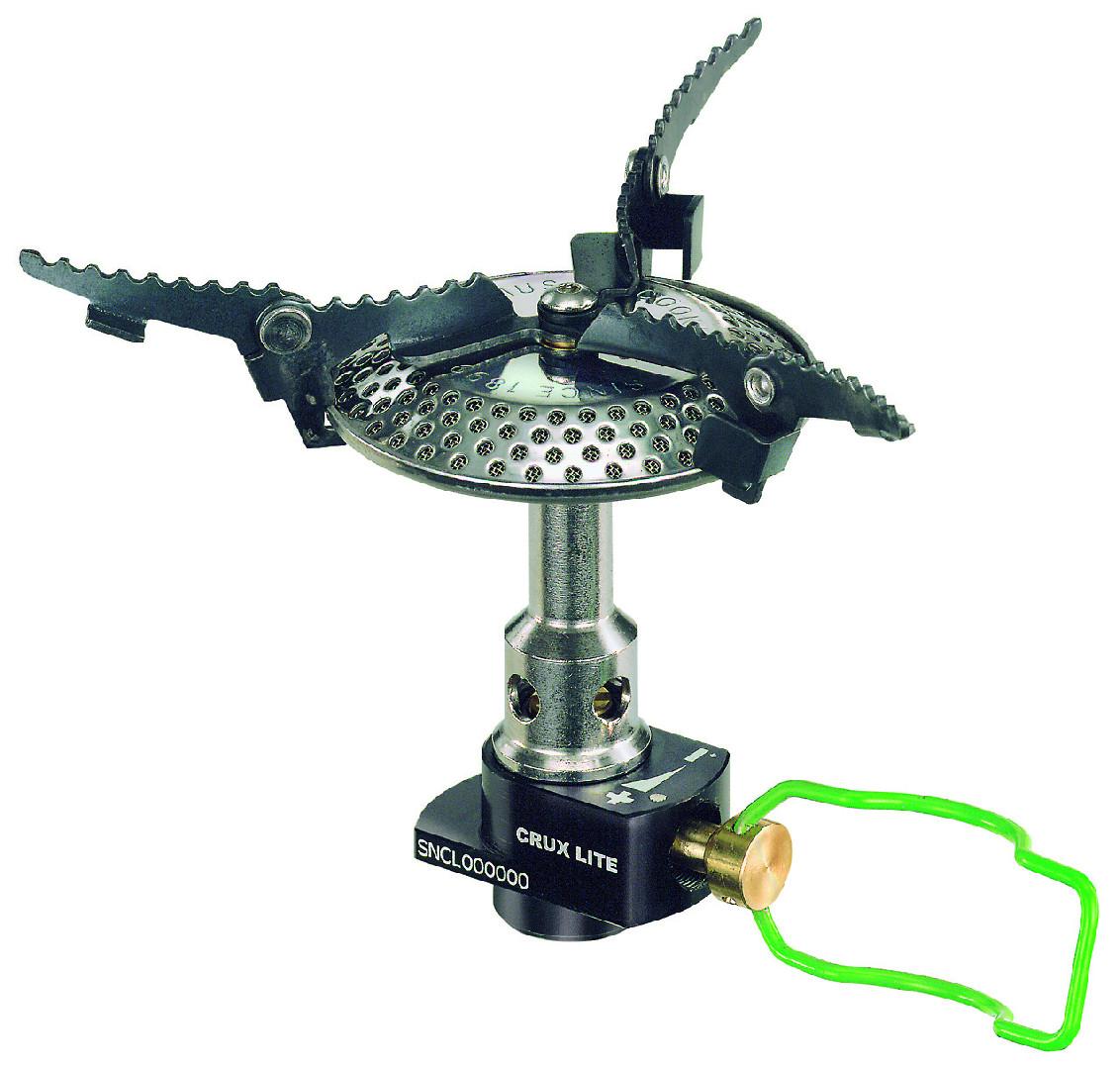 Optimus Crux Lite plynový vaříč