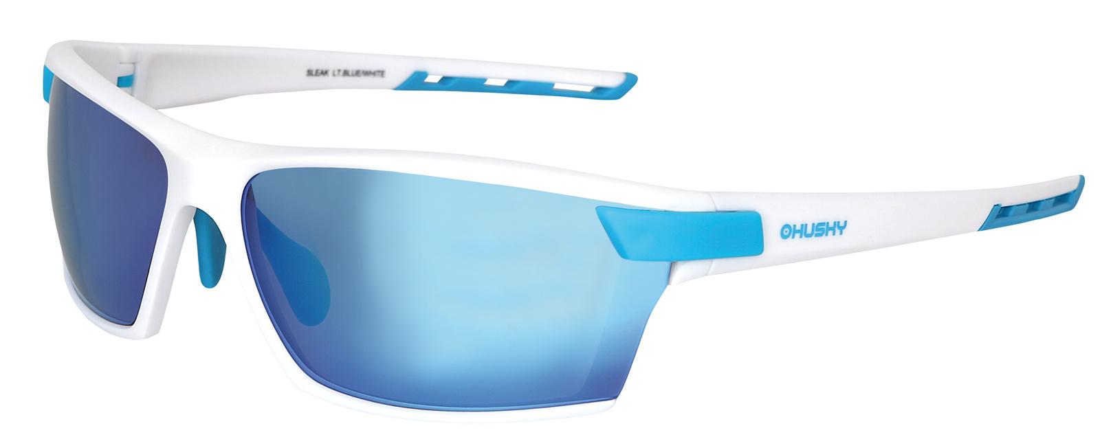 Husky Sportovní brýle Sleak sv. modrá/bílá