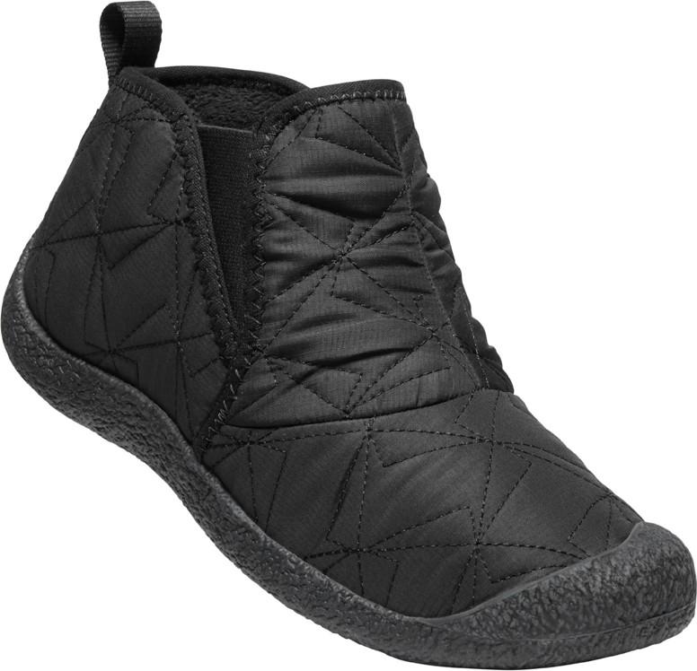 Keen HOWSER Ankle Boot W - black/black Velikost: 37 dámské boty