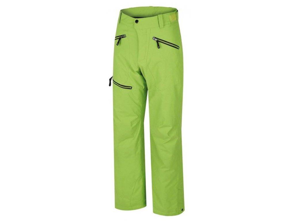 Hannah Baker Lime green (Veľkosť L)