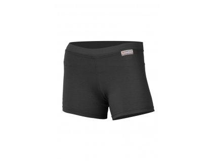 Lasting BETA 9090 čierne šortky (Veľkosť L)