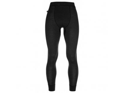 Kilpi Mavor bottom-m čierna (Veľkosť 3XL)
