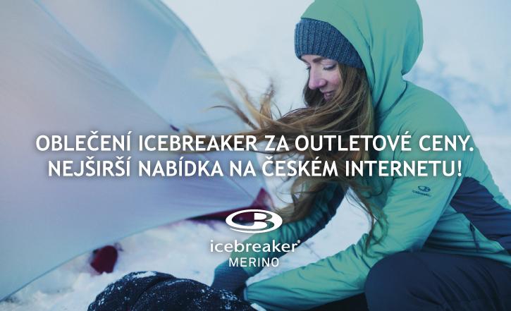 Icebreaker outlet