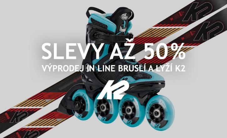 výprodej K2
