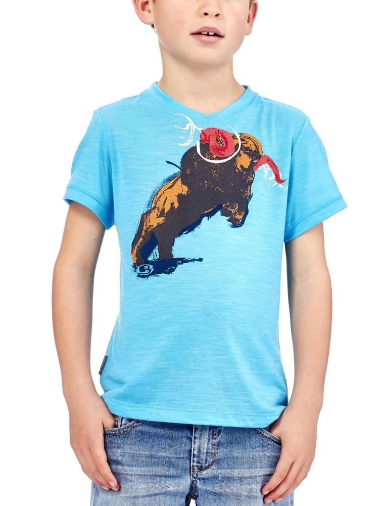 Dětské oblečení Icebreaker