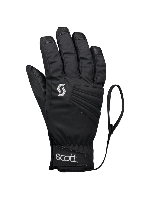 SCOTT Glove W's Ultimate Hybrid, black