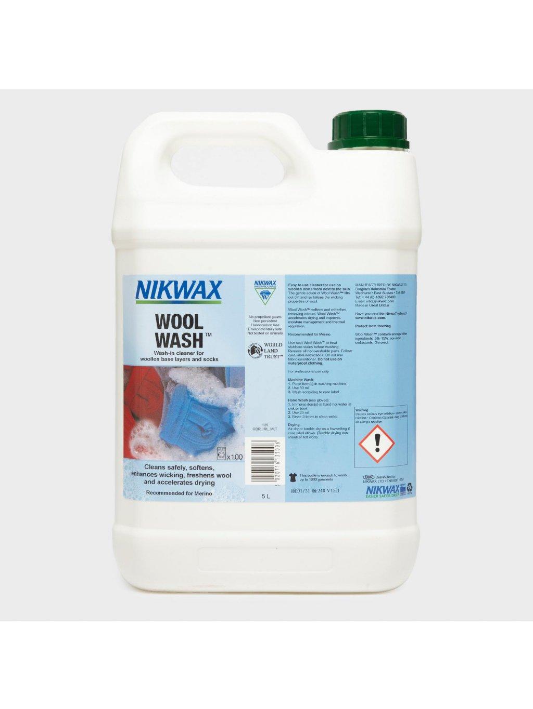 Wool Wash 5 litrů
