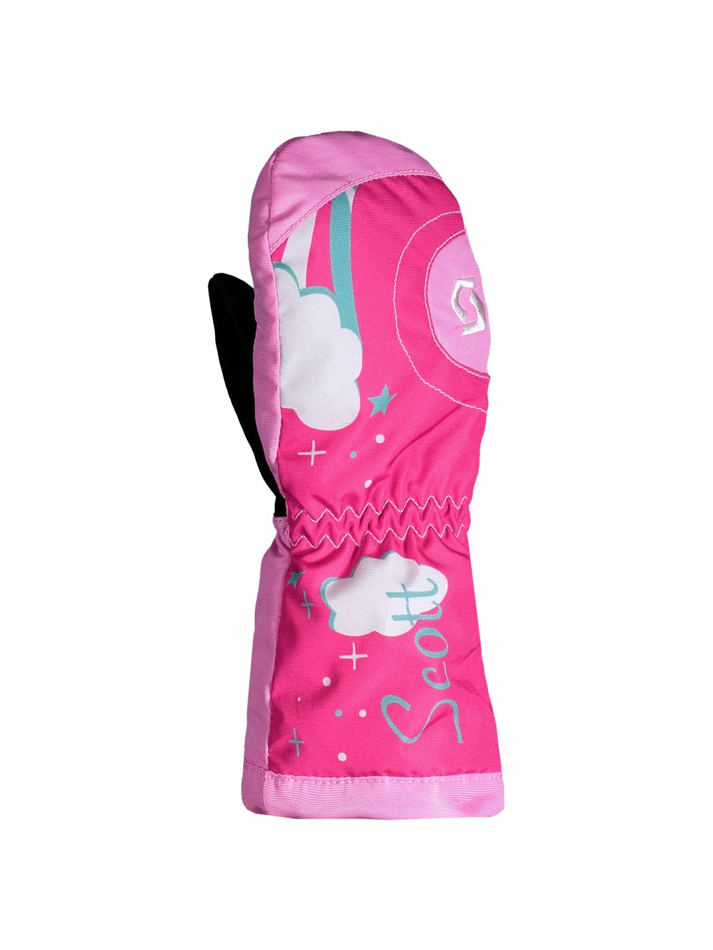 SCOTT Mitten Tot JR Ultimate, pink