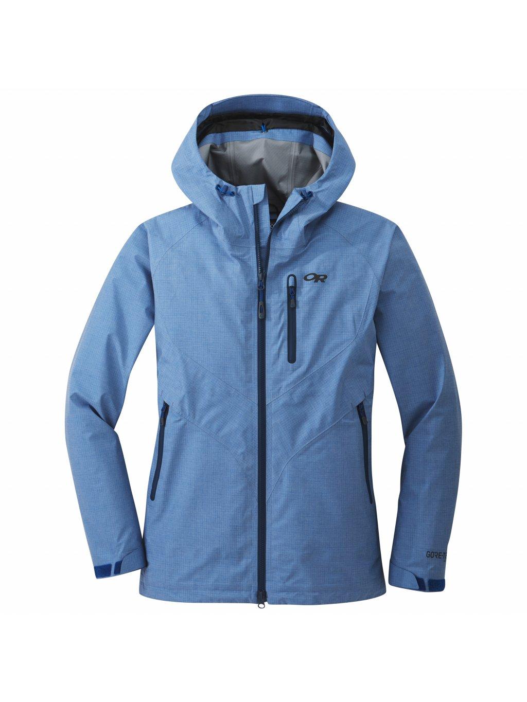 OUTDOOR RESEARCH Women's Optimizer Jacket, baltic