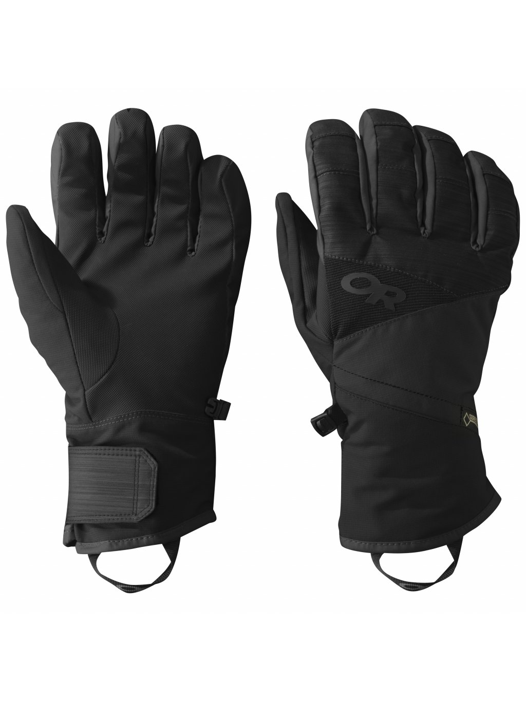 OUTDOOR RESEARCH Men's Centurion Gloves, black