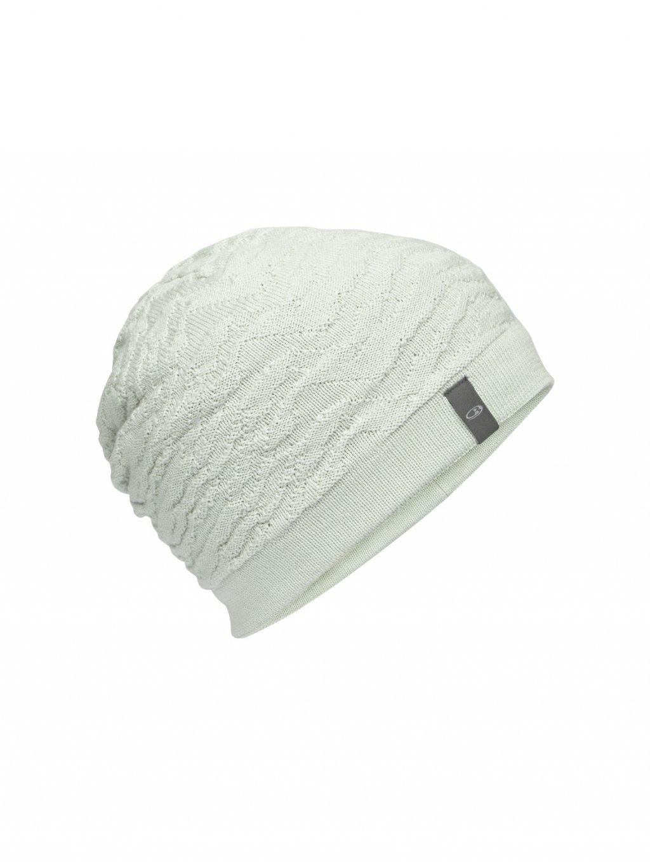 ICEBREAKER Unisex Balsam Beanie, Frost (vzorek)