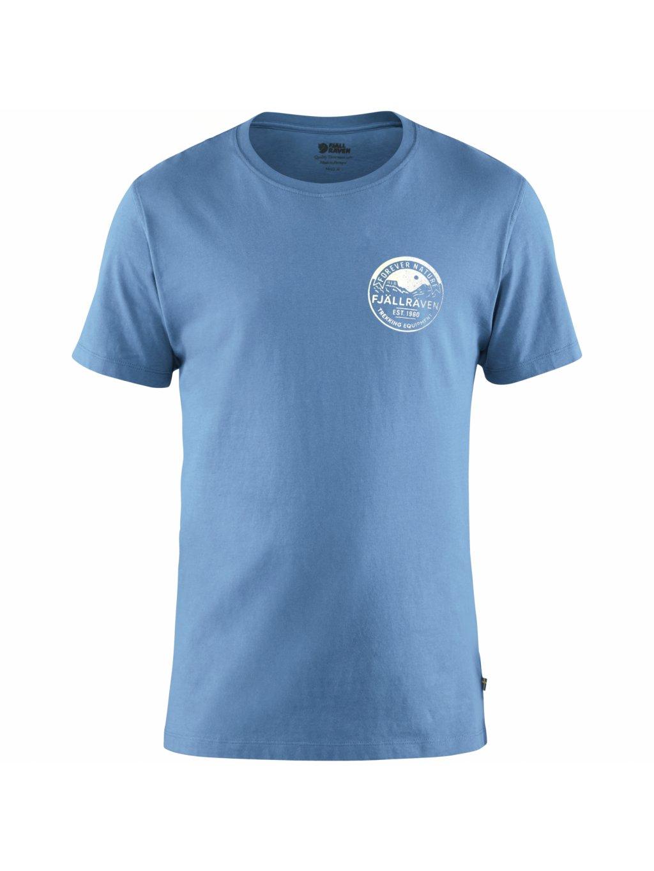 7323450590710 SS20 a forever nature badge tshirt m fjaellraeven 21