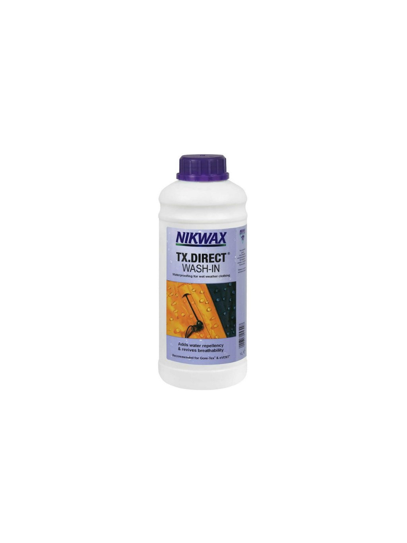 NIKWAX Wash-in TX.Direct 1 litr