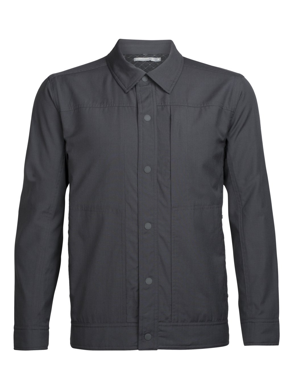 SS18 MEN ESCAPE THERMO JACKET 104144001 1