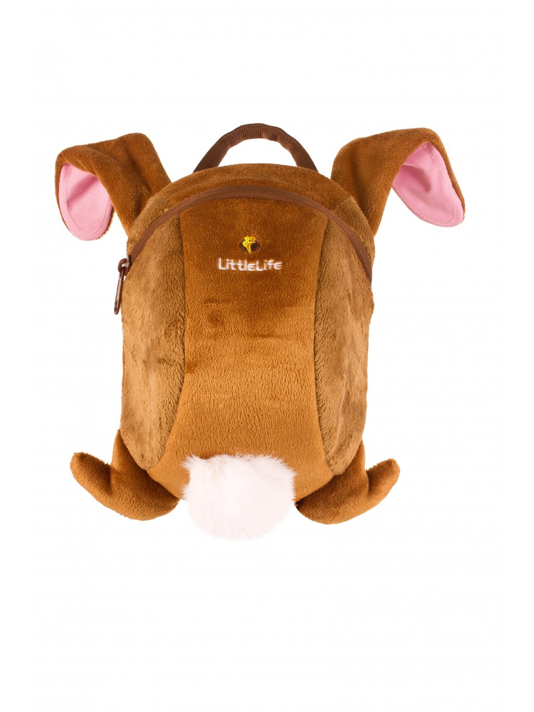 L10840 animal backpack bunny 4