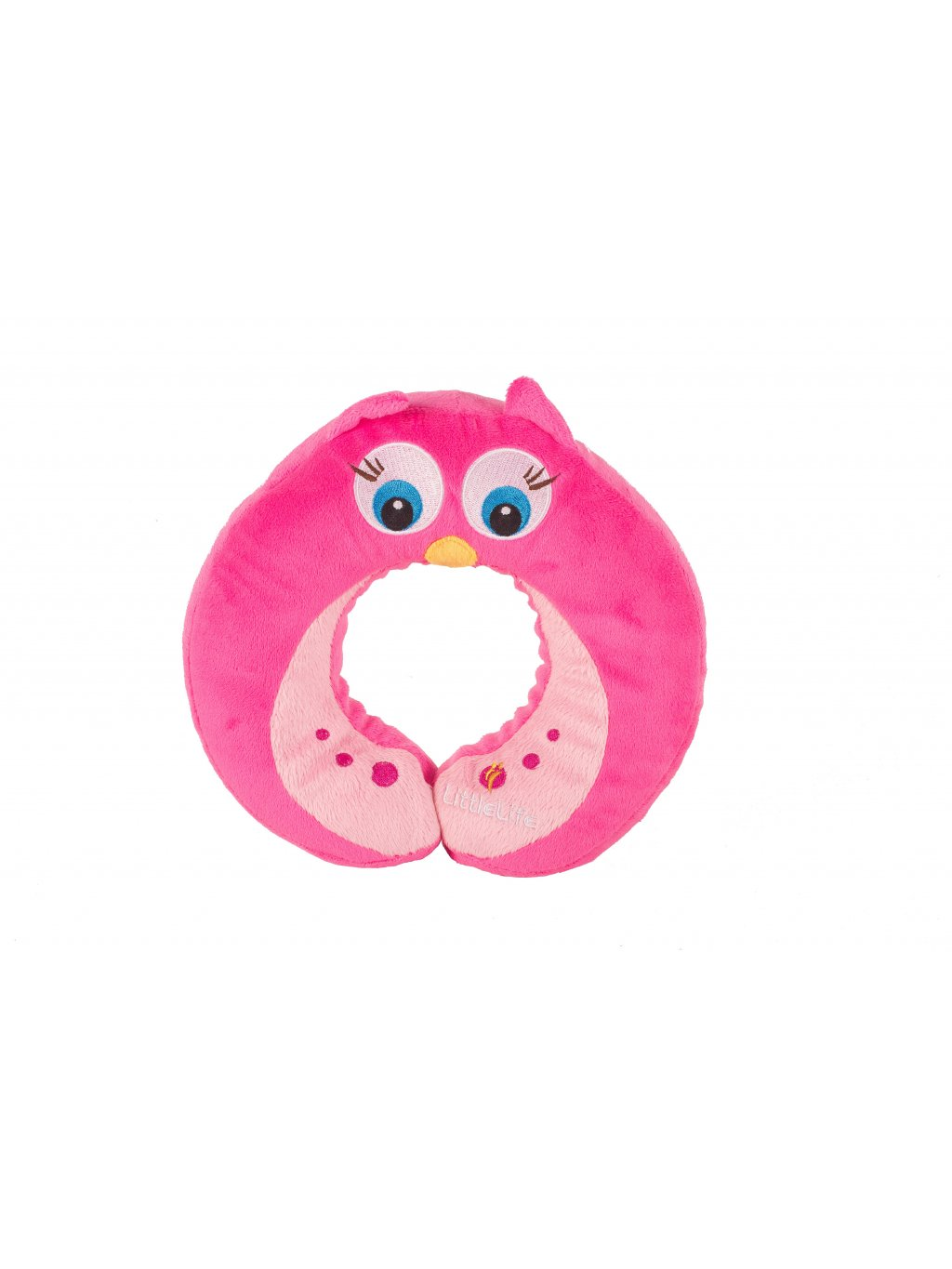 L12910 animal snooze pillow owl 1