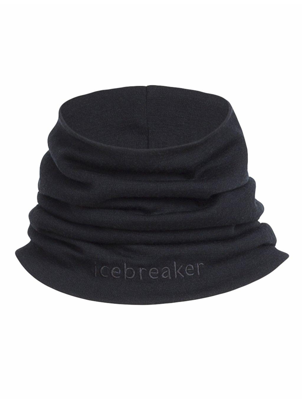 ICEBREAKER Adult Apex Chute, Black