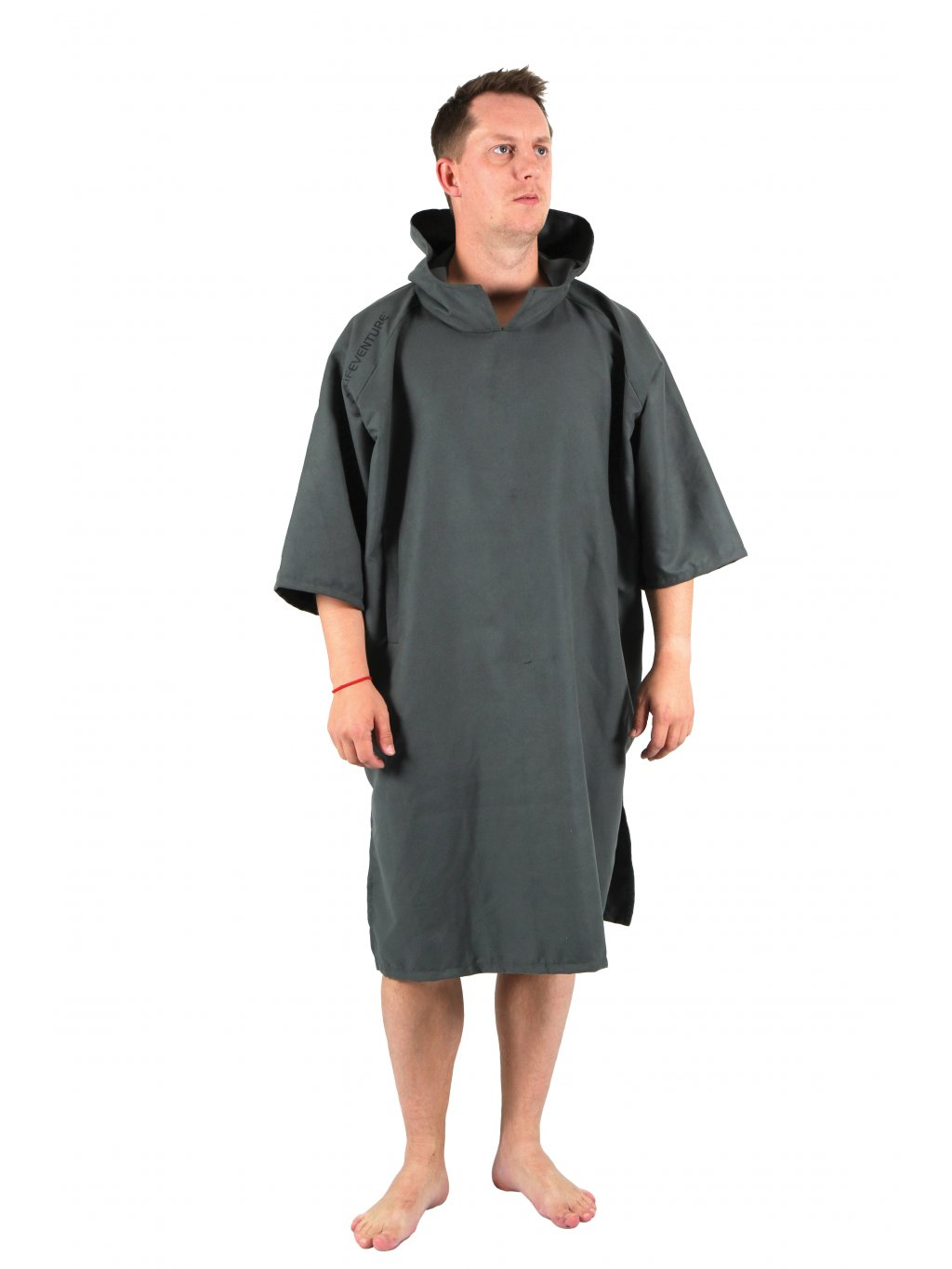 62120 Compact Changing Robe Grey 1