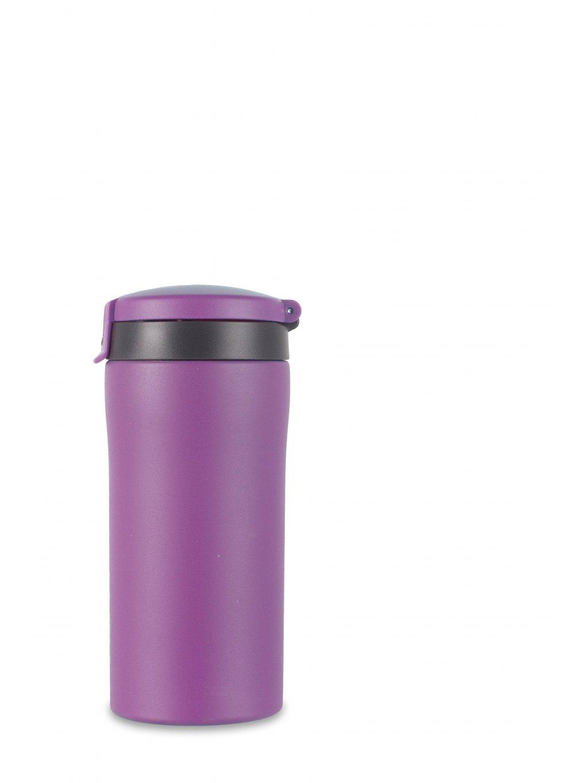 76126 flip top thermal mug purple 3a