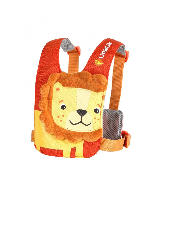 L13610 Toddler Reins Lion 1