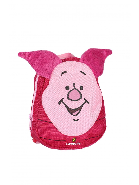 L17220 Piglet Backpack 1