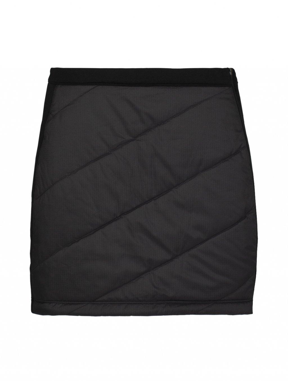 ICEBREAKER Wmns Helix Mini Skirt, Black
